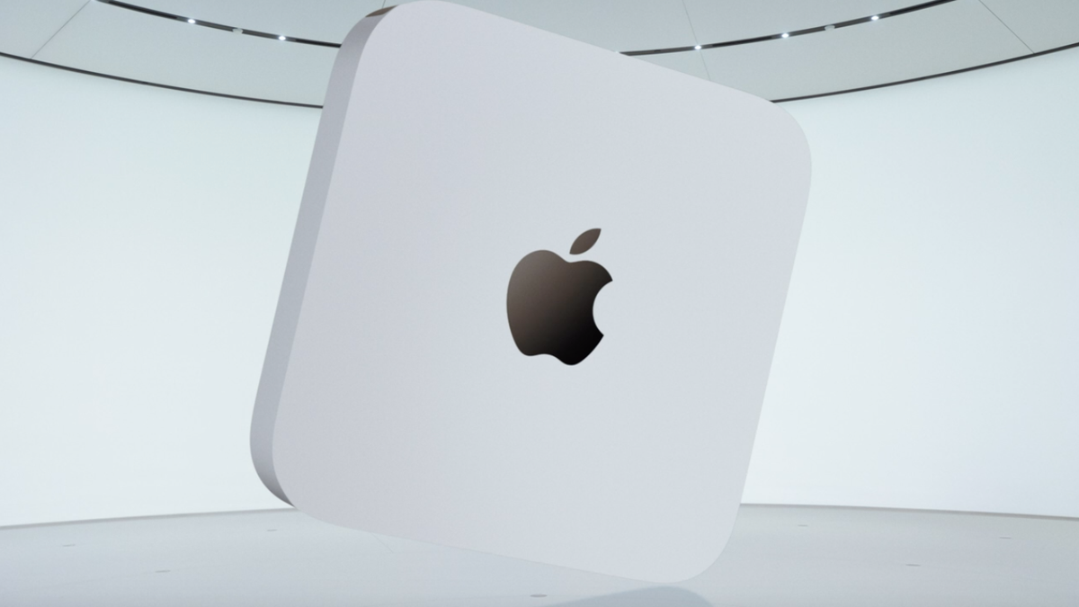 The Apple M1 Is Coming to the Mac Mini