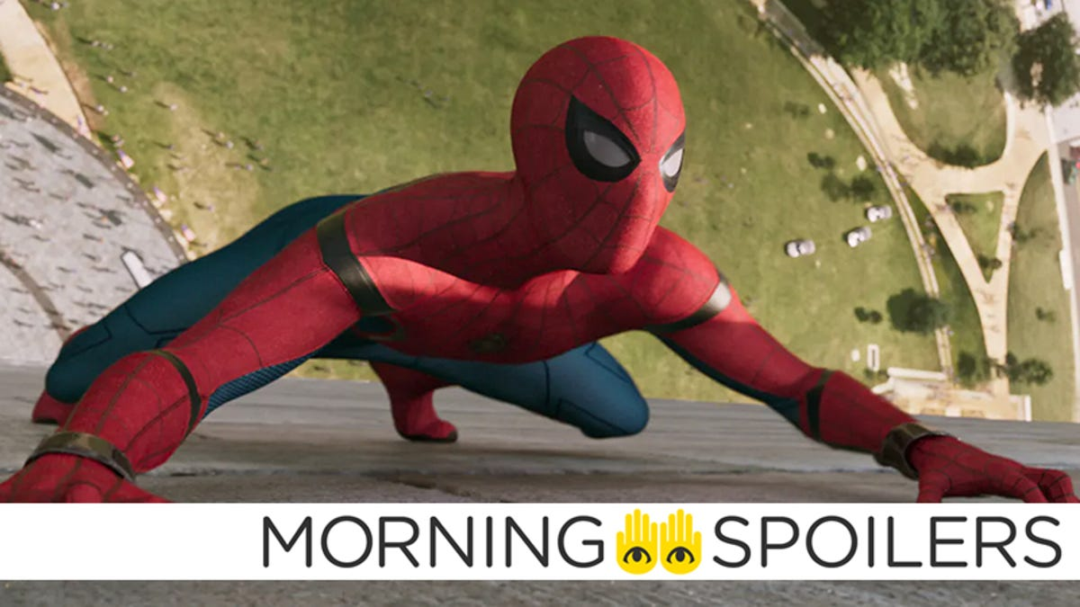 Spider-Man Tom Holland Discusses His Post-No Way Home Future With Marvel - Gizmodo