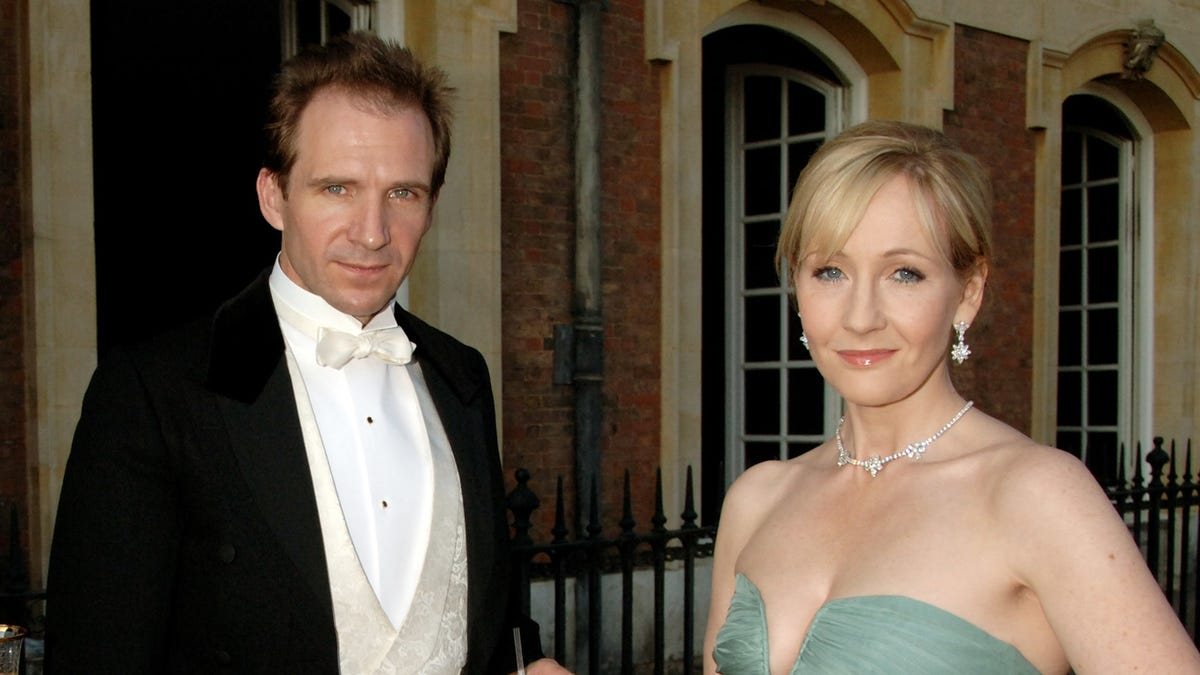 Voldemort Doesn't Understand What J.K. Rowling Did To Make Everyone So Mad