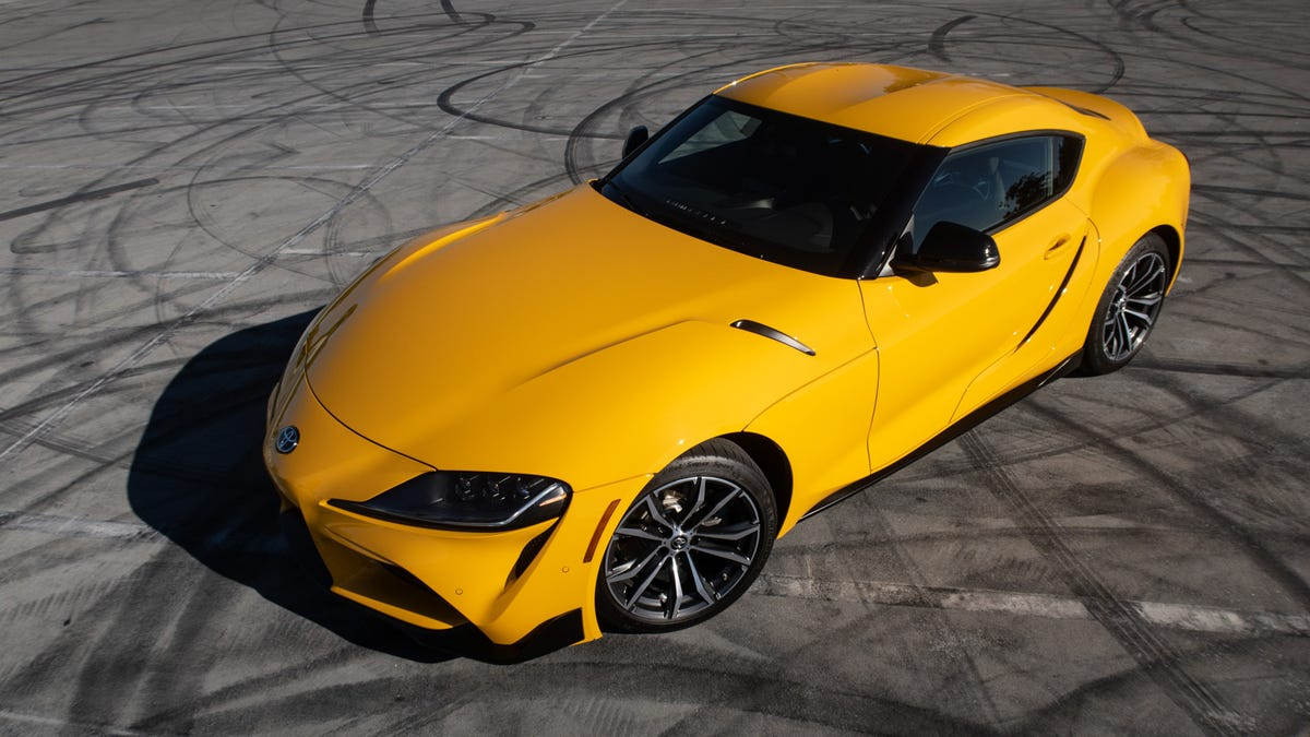 5 Sports Car Reviews You Need to See