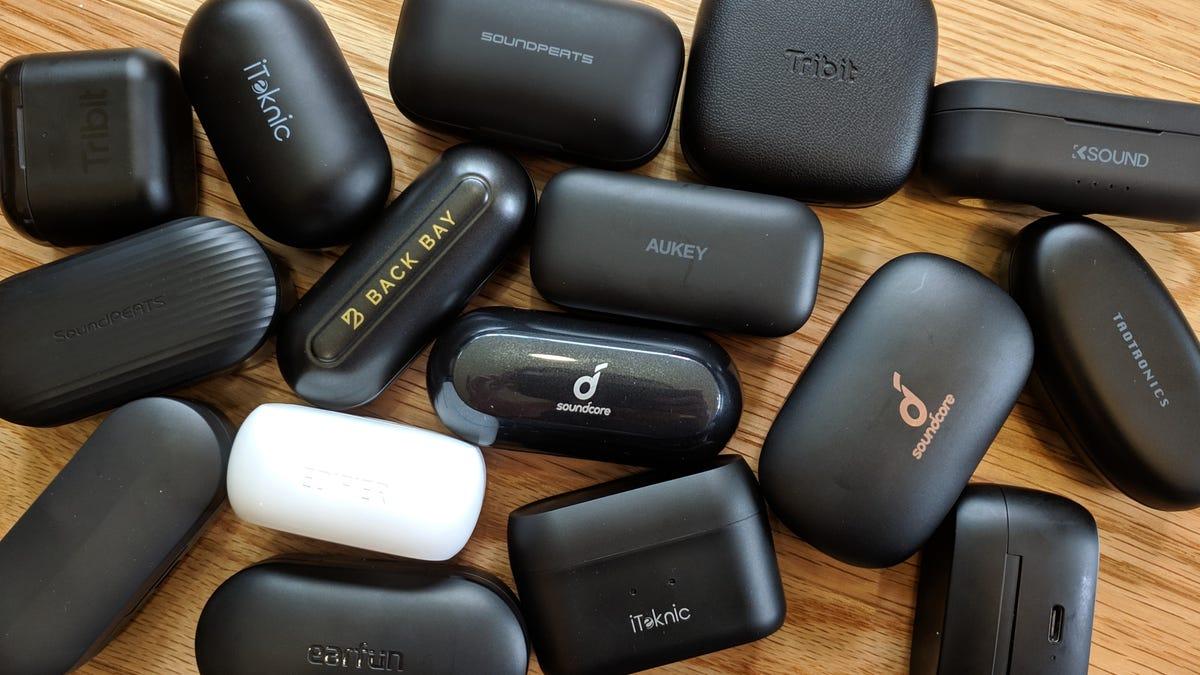 The Best True Wireless Earbuds Under 50 In 2020