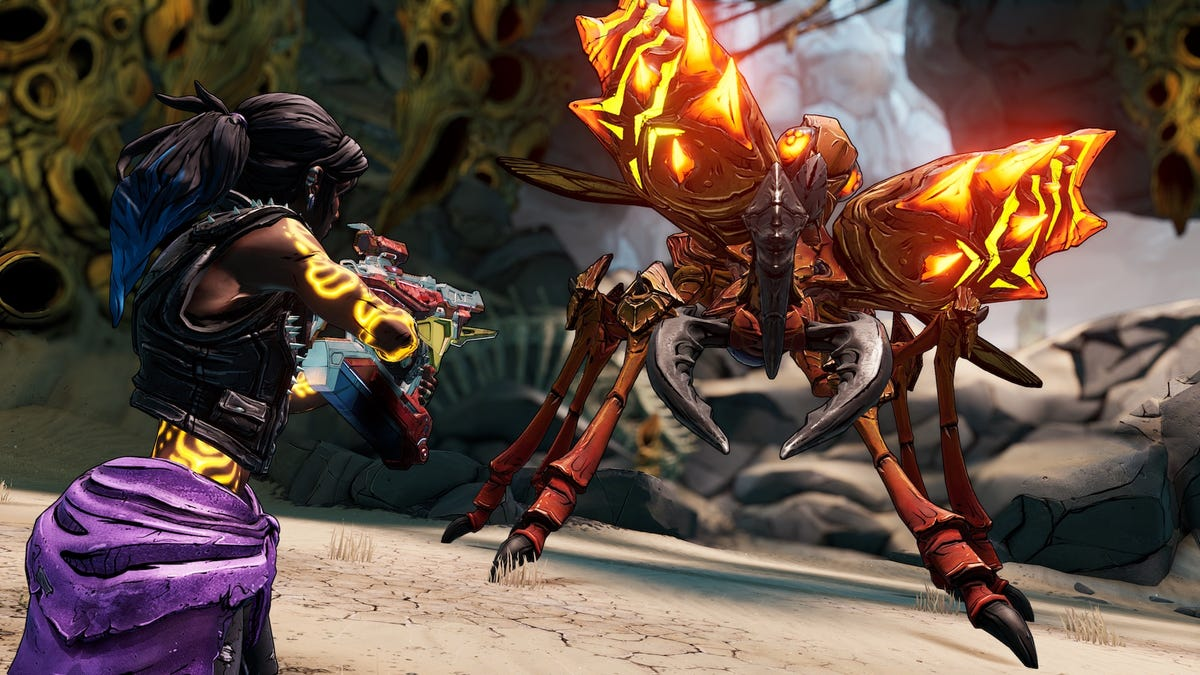 Borderlands 3's Directors Cut DLC Out March 18, Adds New Raid Boss - Kotaku