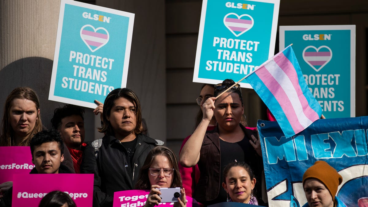 New Study Suggests Transgender People Understand Their Gender Identities From Youth