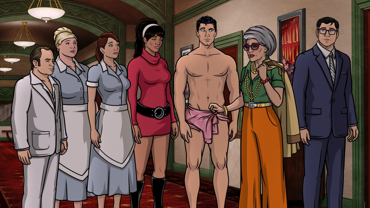 11 Archer Episodes That Helped Make the Show a Cult Favorite