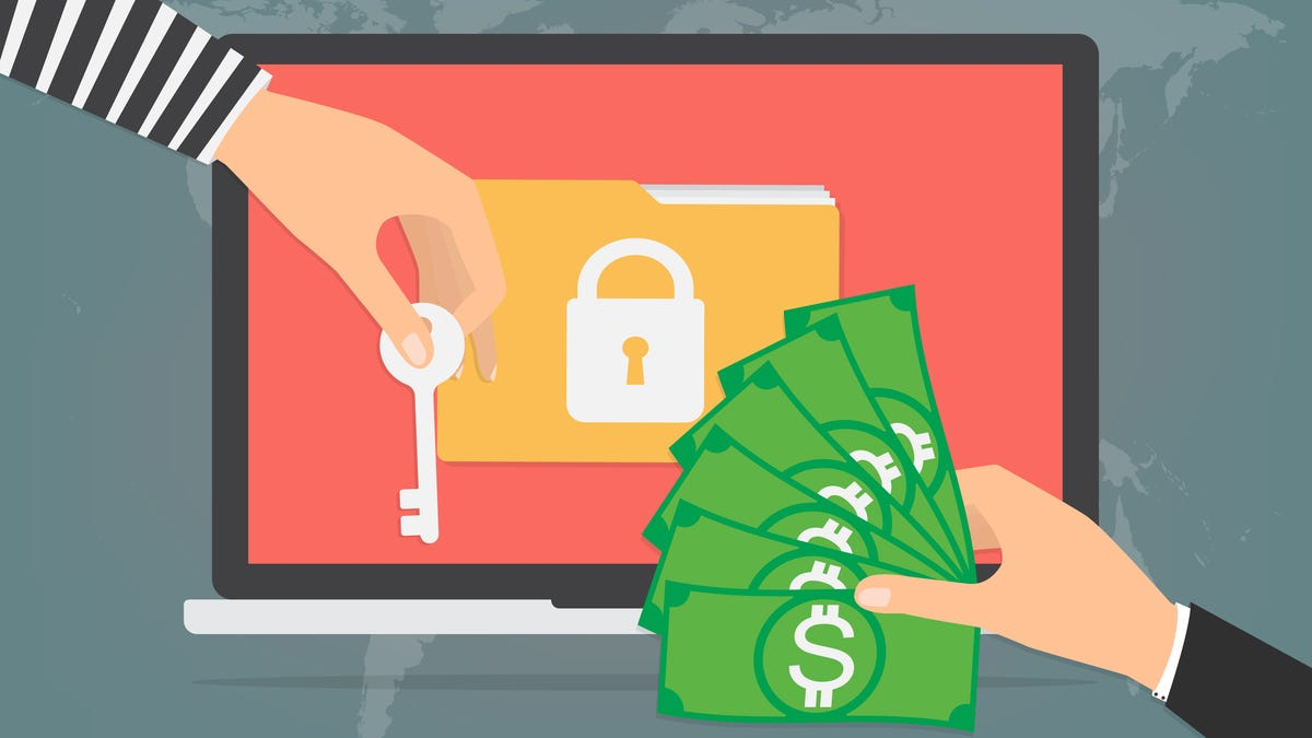 How to Avoid the New 'EvilQuest' Mac Ransomware