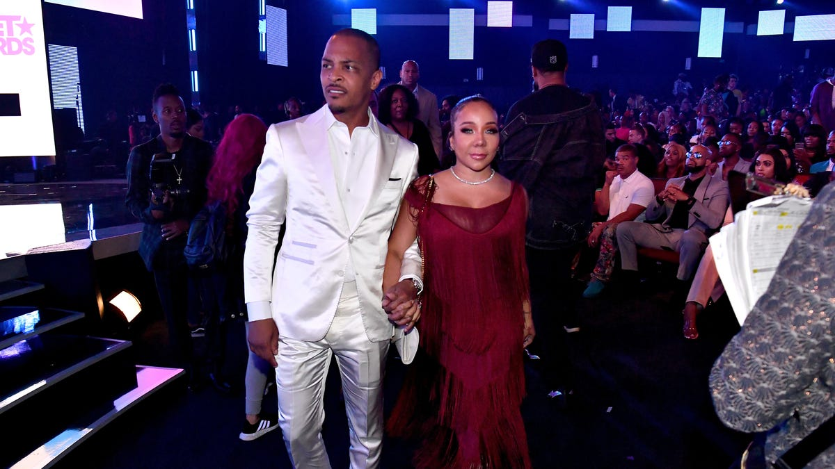 T.I. and Tiny Harris accused of sexual assault in multiple states - The A.V. Club