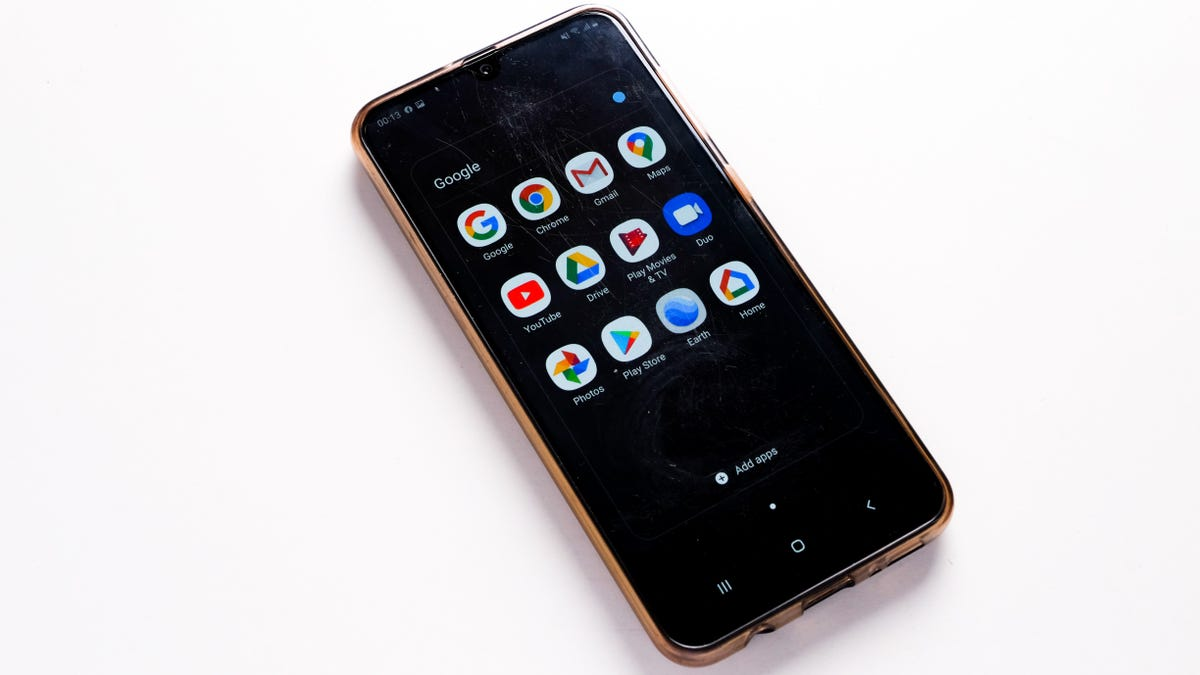 How to Enable Dark Mode in Android's Google App - Lifehacker