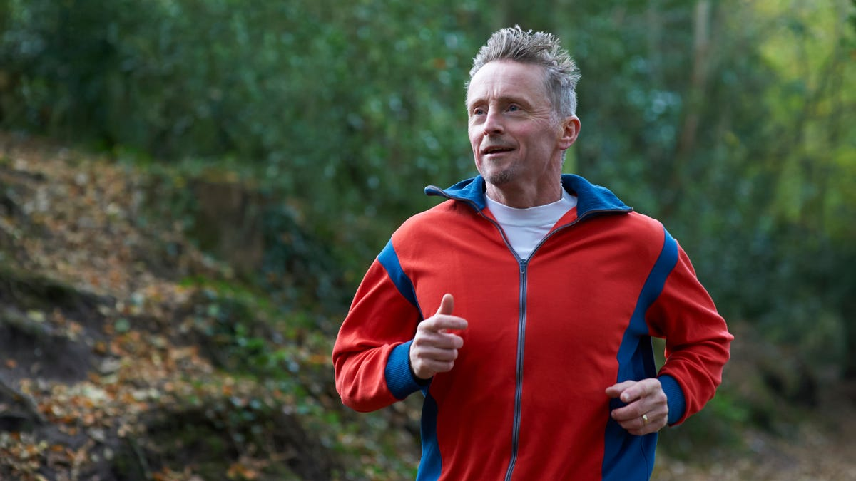 Early Signs Of Heart Attack Mistaken For Runner's High
