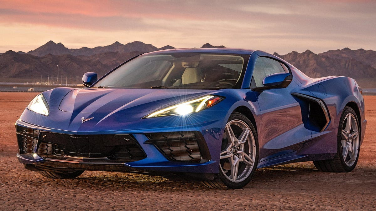 gm may go all out on the 2022 chevrolet corvette z06 with a redesigned exhaust report 2022 chevrolet corvette z06