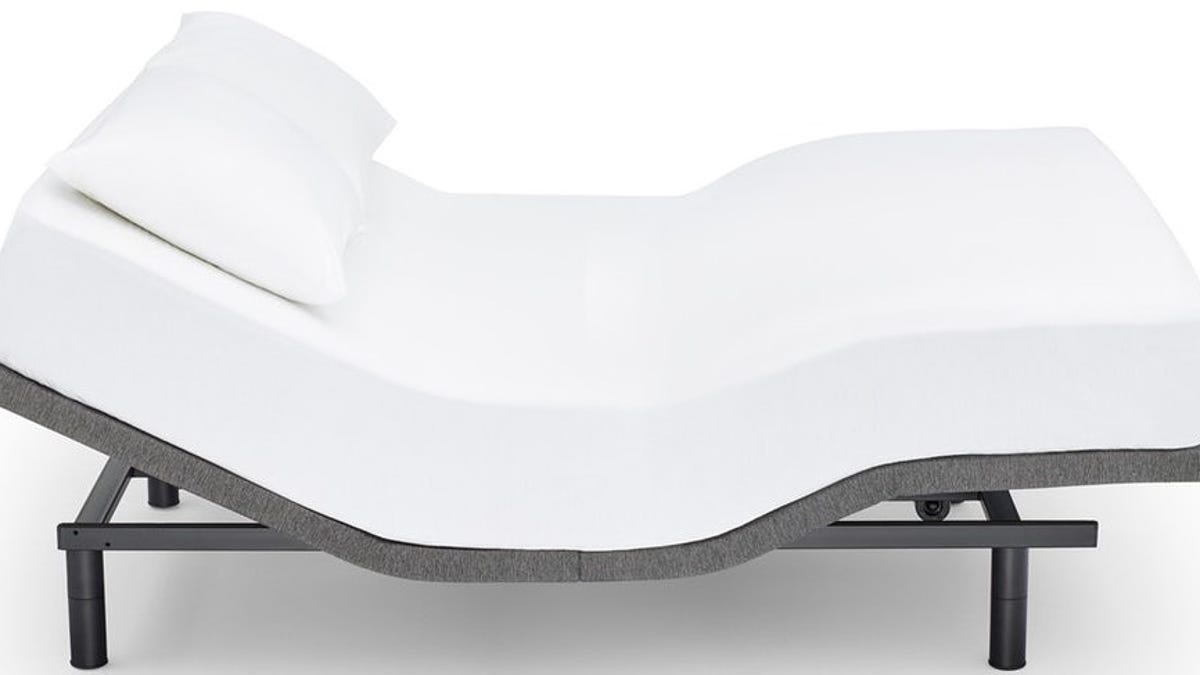 Casper Adjustable Bed Frame You May Never Leave
