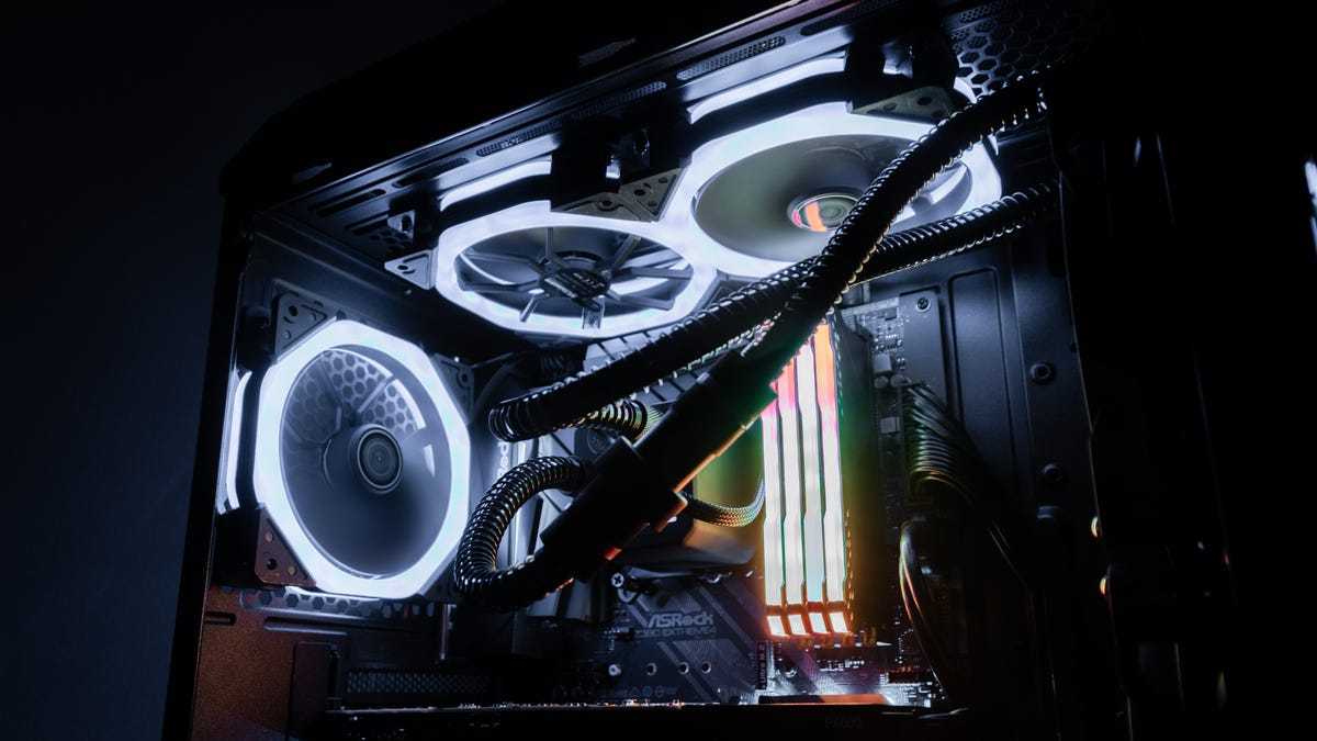 Help! I Bumped My PC and Now It Won't Turn On