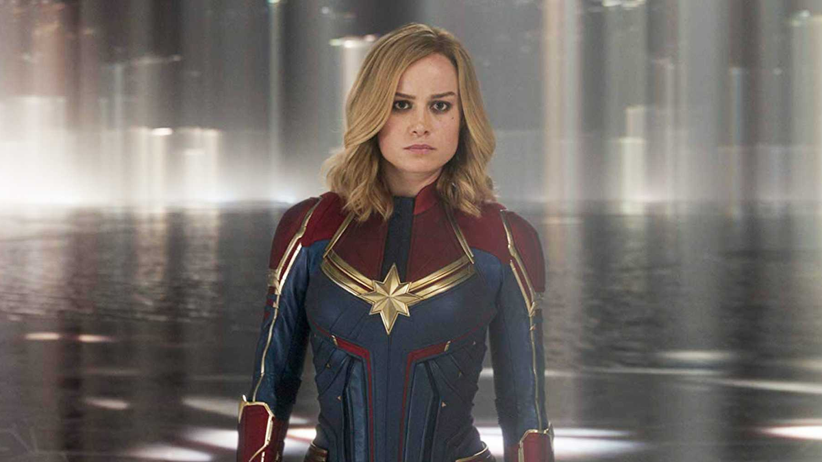 Here's Where Captain Marvel Could Have Appeared in Avengers: Age of Ultron