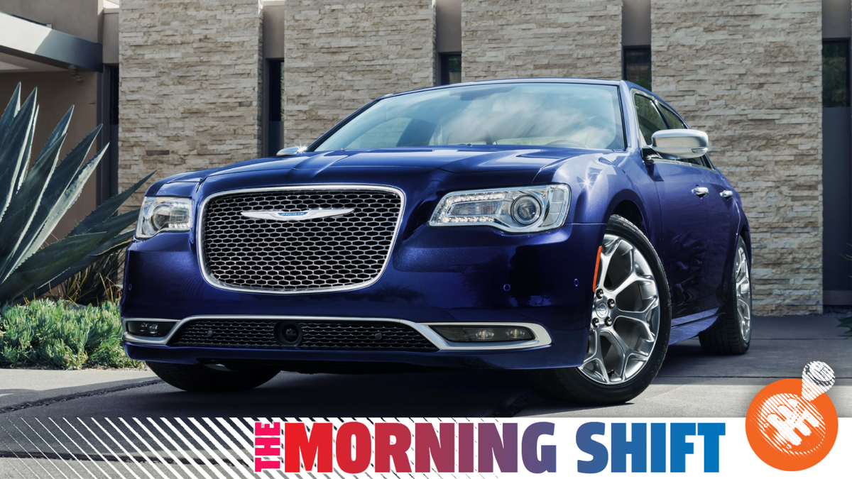 The Future Of Dodge And Chrysler Sure Seems Bleak
