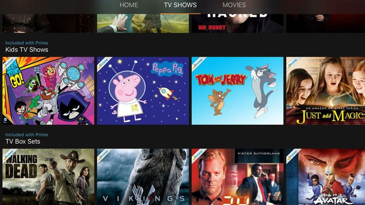 Amazon Launches Video Self-Publishing, Creating New -1154