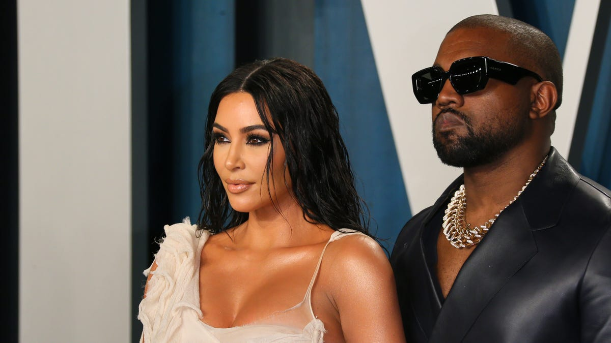 Kimye Is Allegedly No More