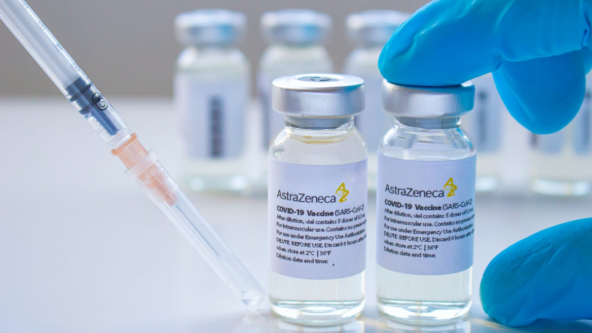 What's the Deal With the AstraZeneca Vaccine?
