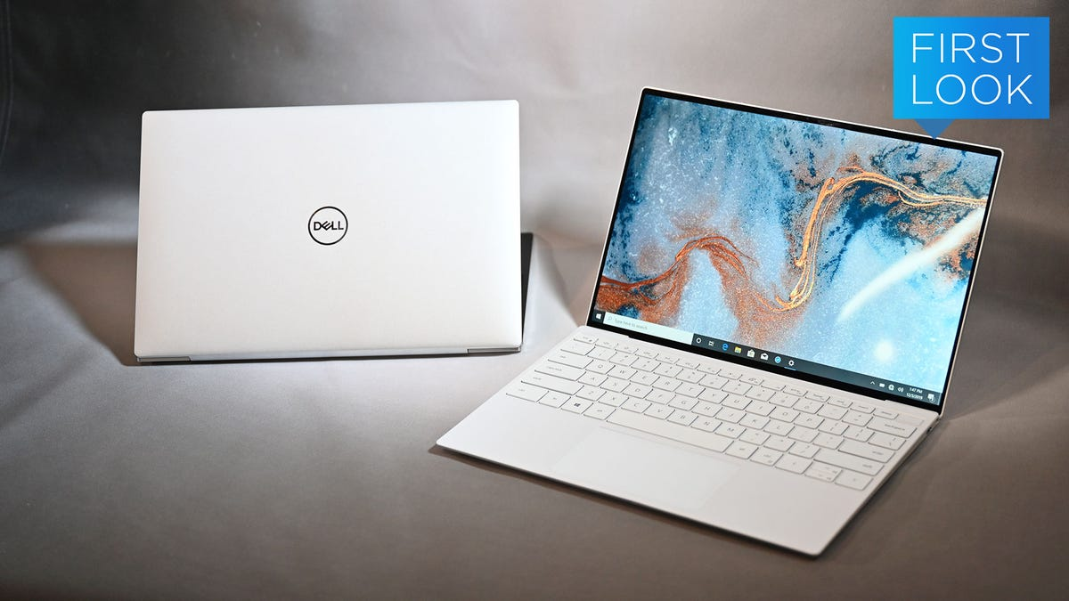 Dell XPS 13 2020 Hands-On: A Never-Ending Quest For Perfection