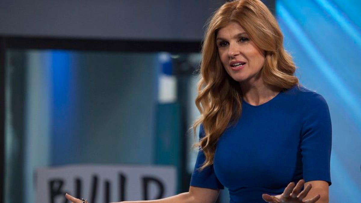 Connie Britton was ABC's early choice for Scandal's Olivia Pope