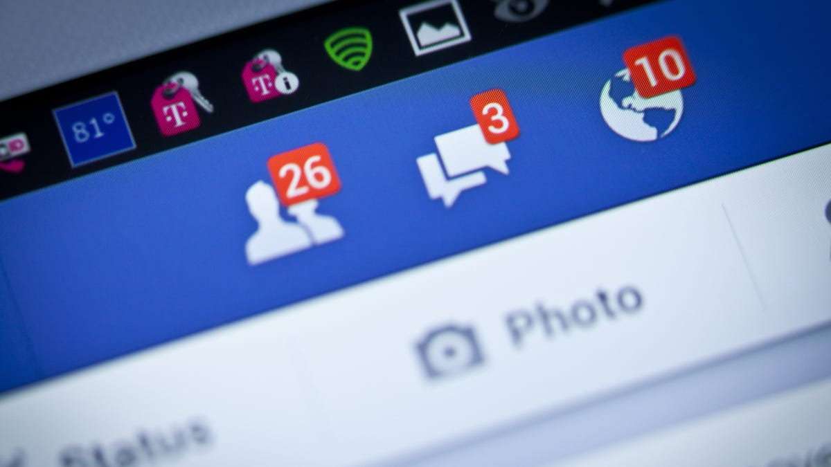 How to Stop Bots From Sending You Facebook Friend Requests