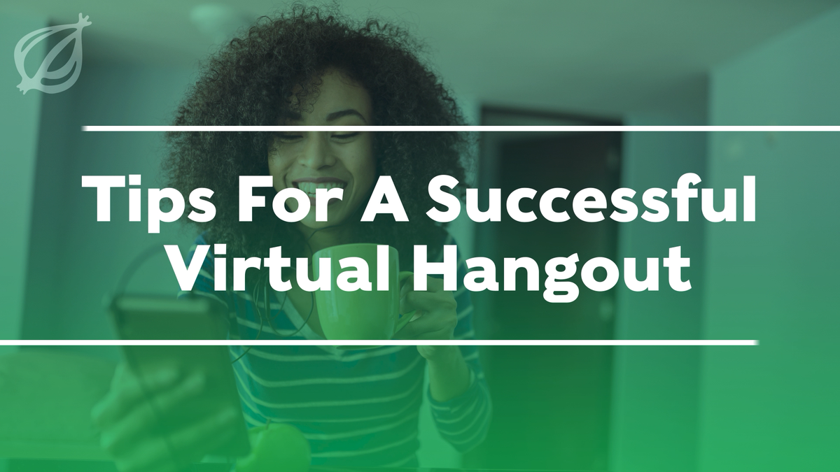Tipps Für Eine Erfolgreiche Virtuelle Treffpunkt