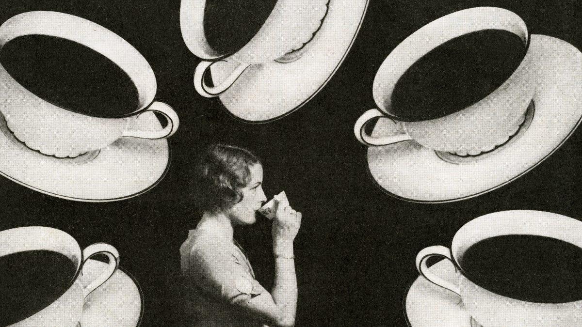 Làm thế nào để làm cho hương vị cà phê của bạn mạnh mẽ hơn