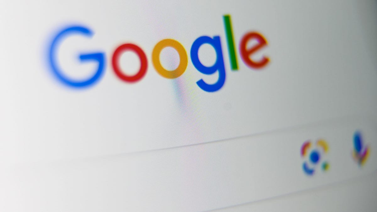 Speed up Google search with this new keyboard shortcut