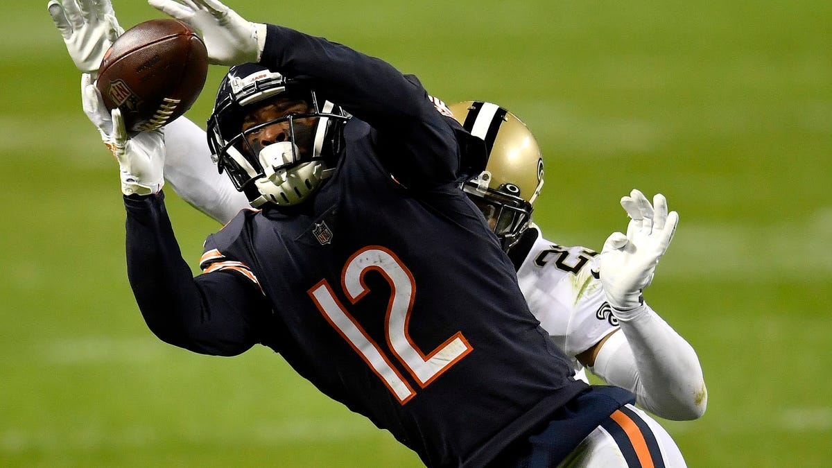 Fantasy Football Playoff Matchups to Watch: WR and TE