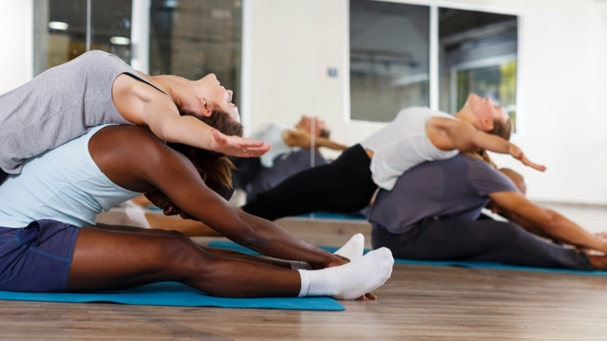 Slavery Yoga was Taught to Kindergarteners in Delaware for Black History Month. No, Seriously.