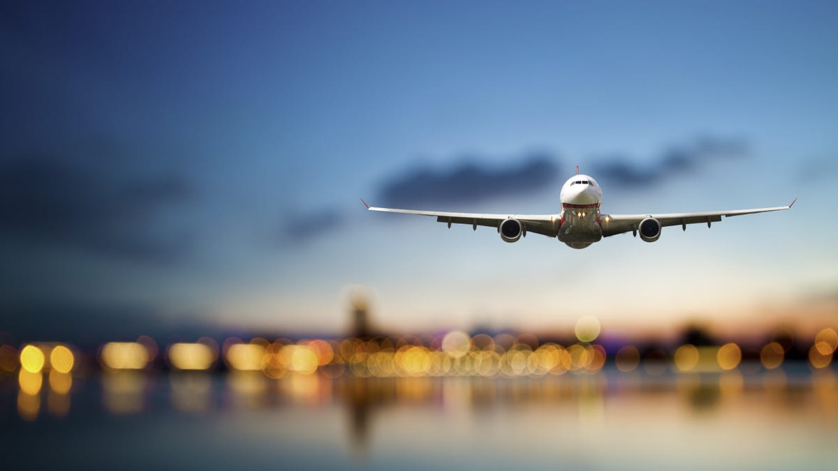 Get Inspiration For Your Next Vacation By Seeing Where You Can Fly Direct
