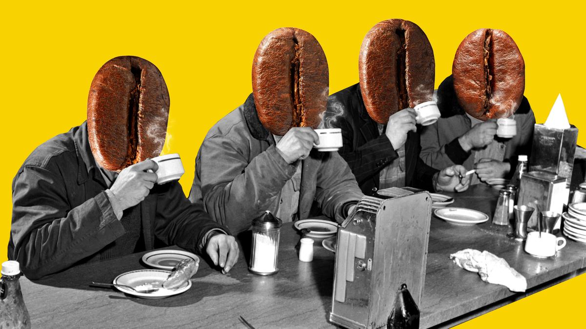 12 Items That Fuel My Coffee Addiction