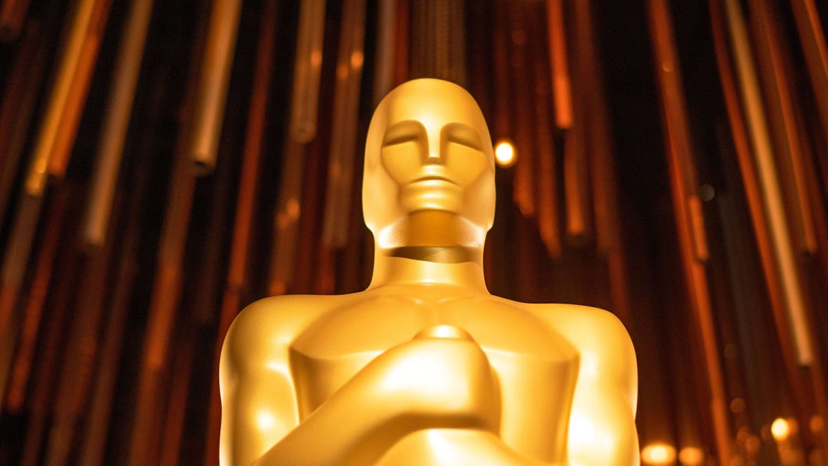 Here are the winners from the 93rd Academy Awards