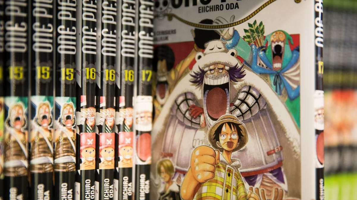 One Piece Editor Accidentally Clicked On Pirated Manga Site, Says Publisher