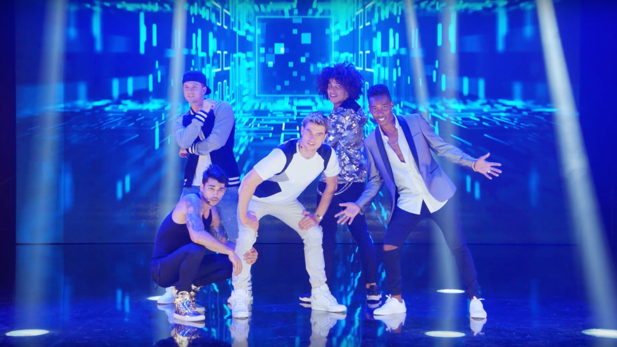Why Am I So Obsessed With the Stupid 'Summertime Lover' Boy Band?