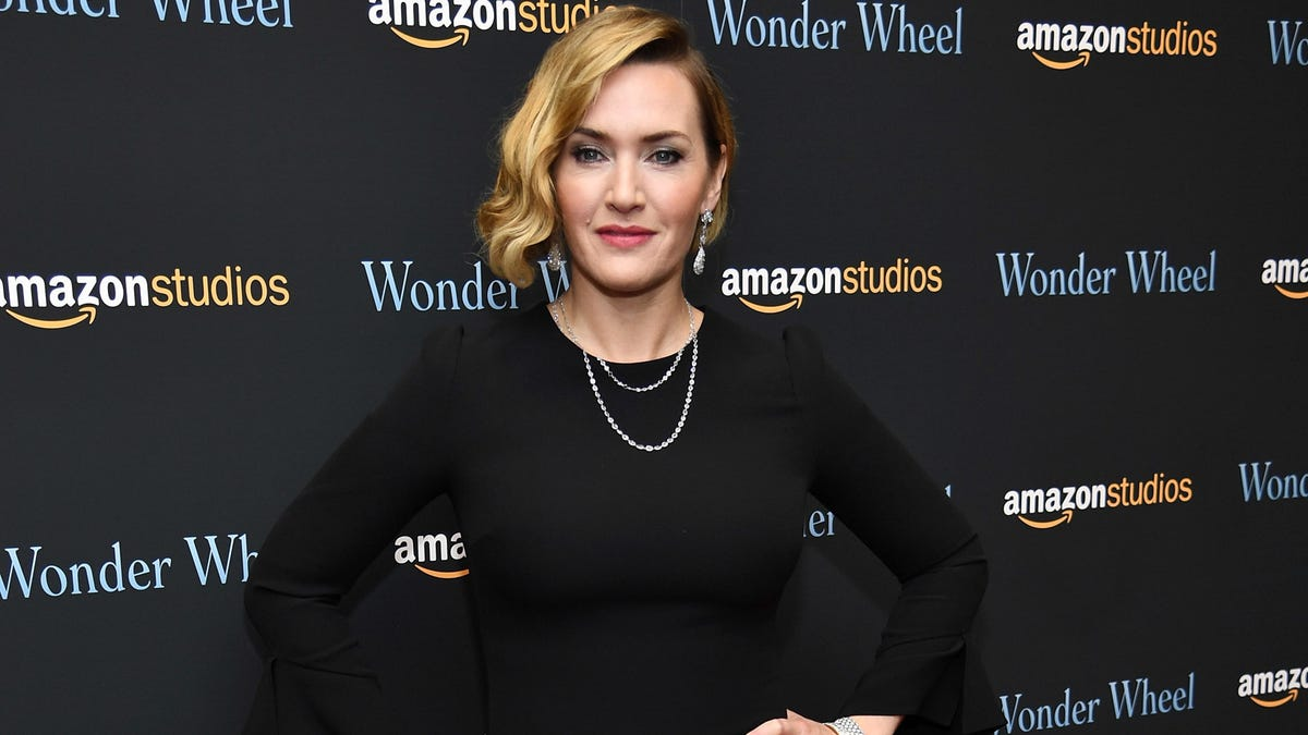 Kate Winslet Finally Says She Regrets Working With Woody Allen