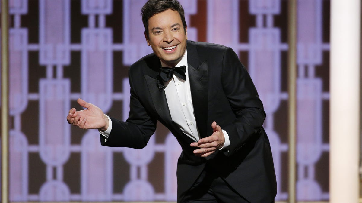 The Trouble With Jimmy Fallon