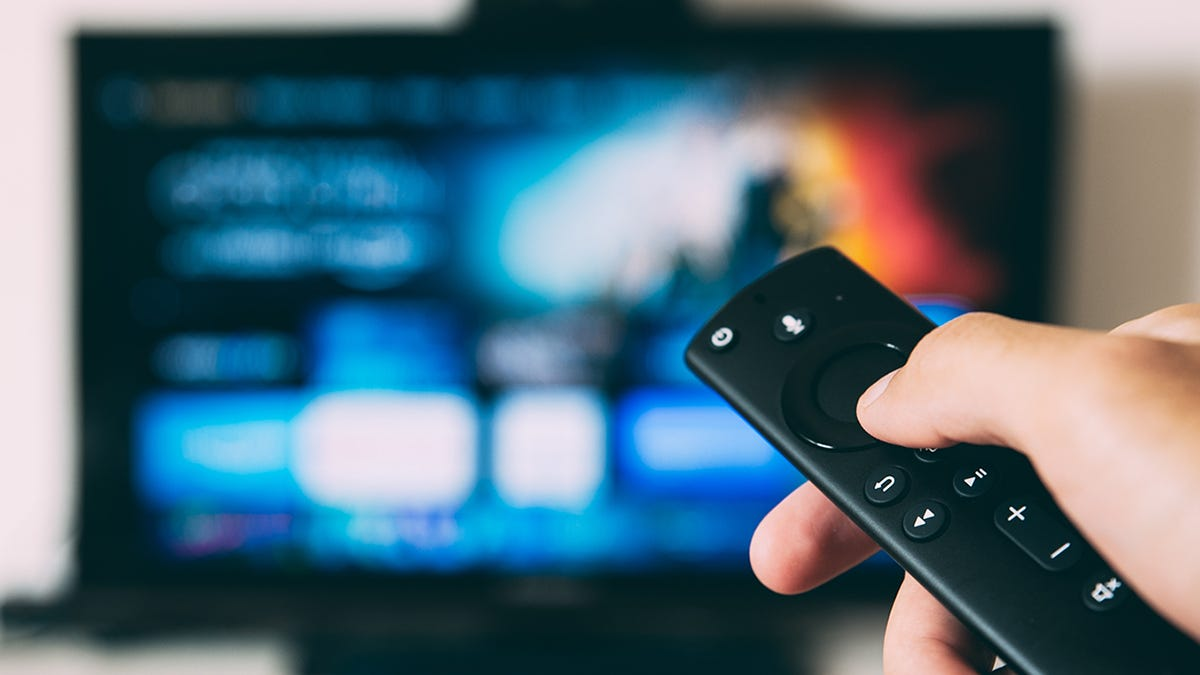 How to Put Limits on Your Binge-Watching and Get Your Life Back