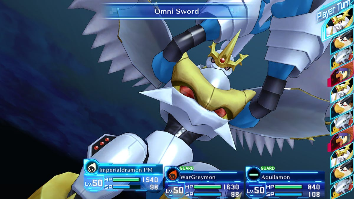 Pokémon Is Fine, But Digimon Story Cyber Sleuth Is One Of The Best Monster RPGs You Can Play