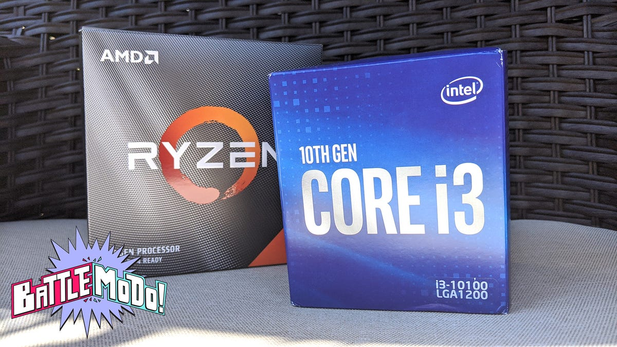 This Is the Best Budget CPU