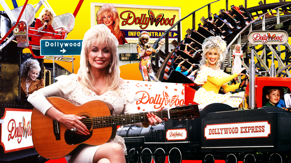 The Road to Dollywood