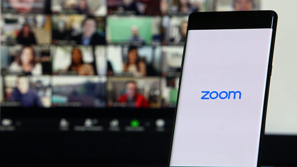 This is the Smartest Zoom Hack We've Seen Yet