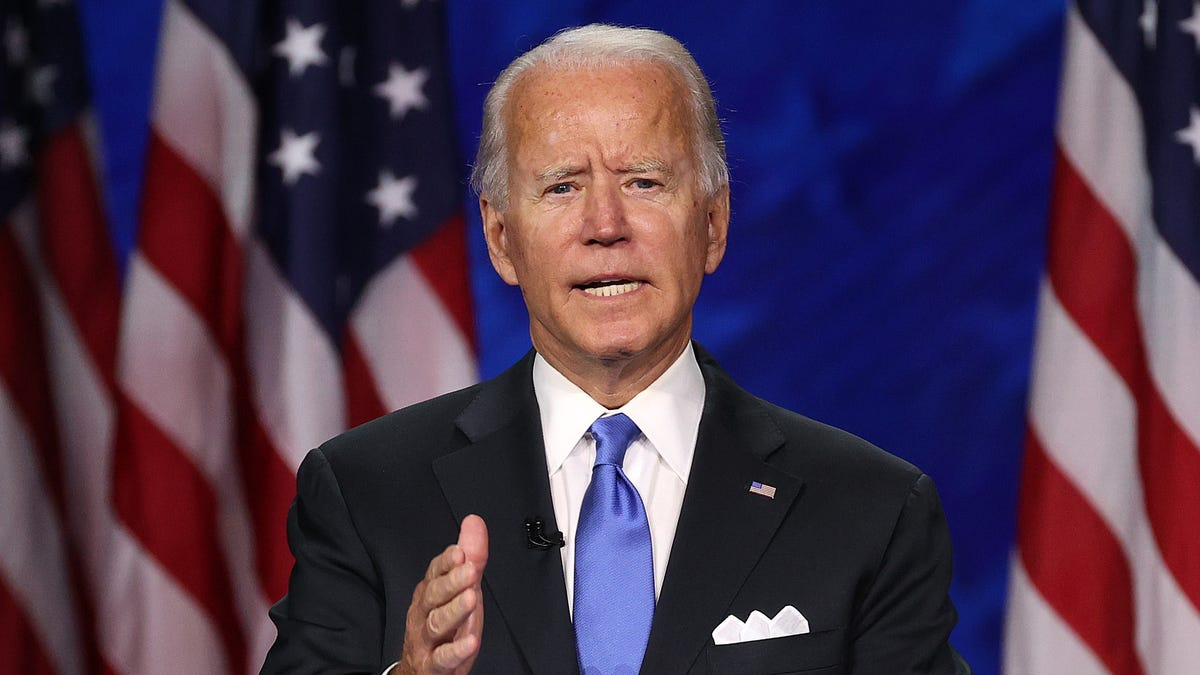 Deadspin Presents: Top 10 presidential endorsements from sports stars, Part II: Biden backers