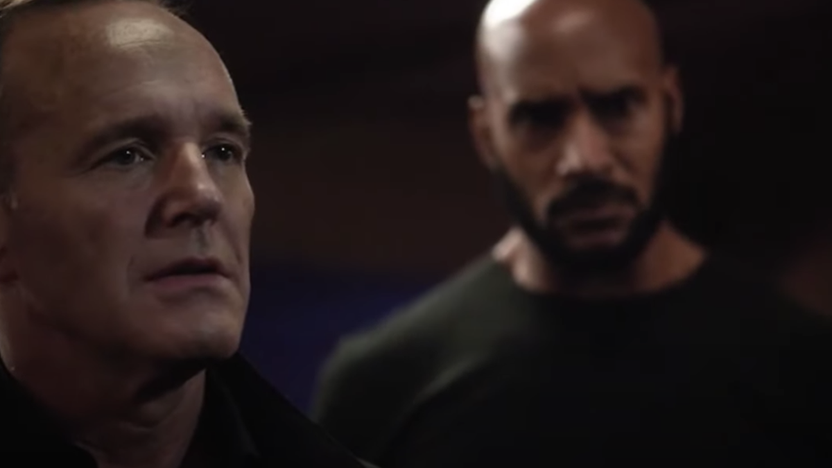 The Agents Of S.H.I.E.L.D. showrunners reveal the plan behind that grand series finale thumbnail