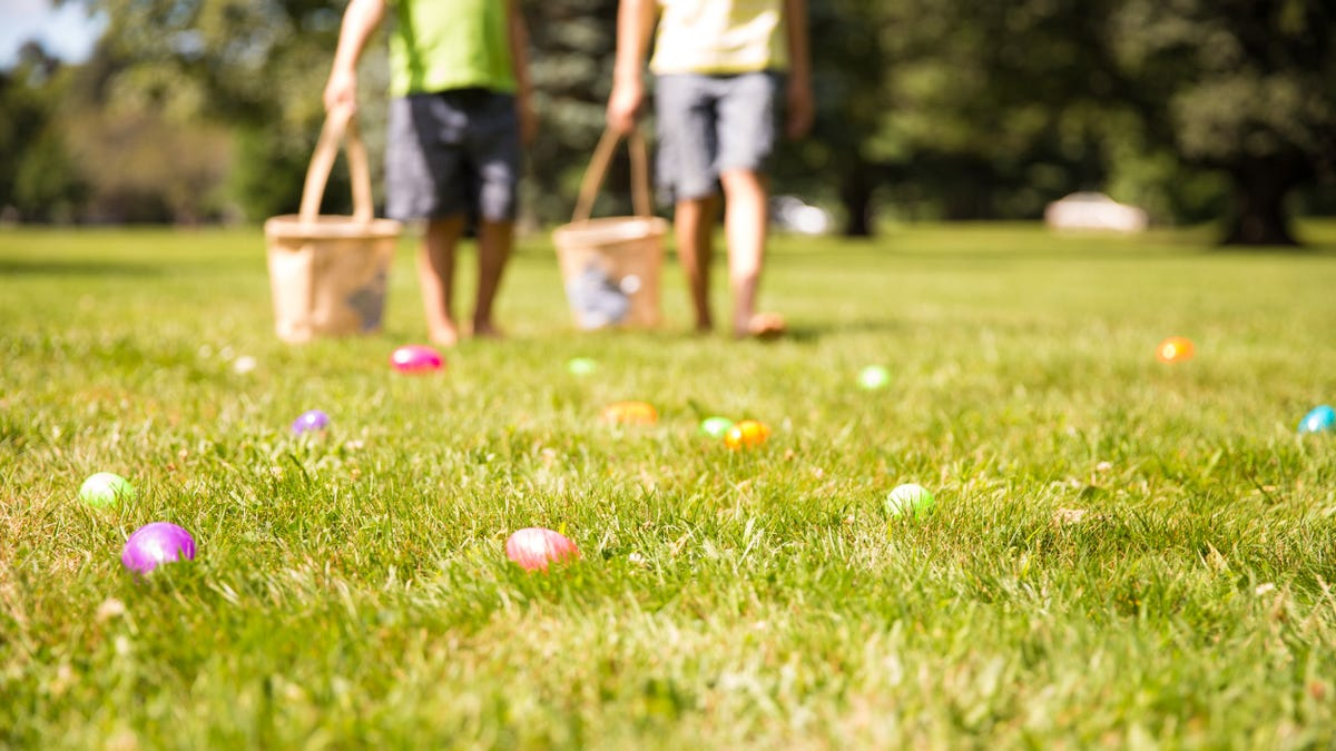 How to Make Easter Fun for Teenagers