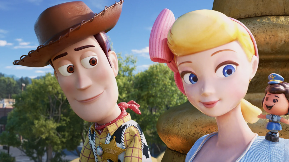 Toy Story 4 could've had the exact opposite ending