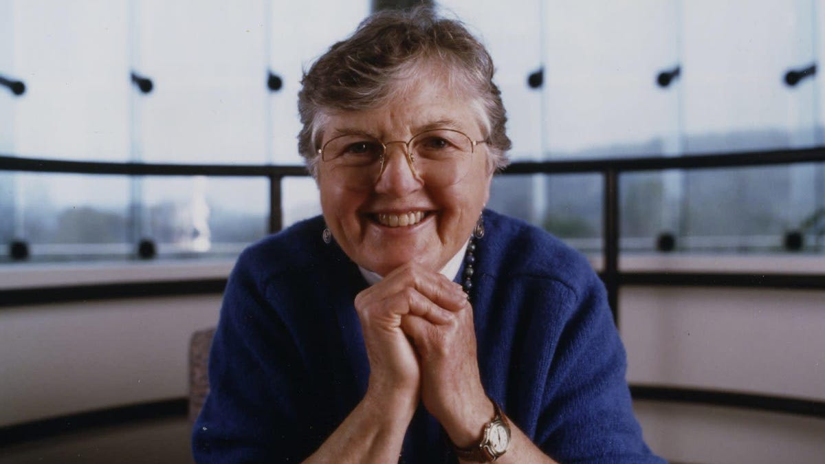 Frances Allen, Who Pioneered Faster Software for Computers, Dies at 88 - Gizmodo