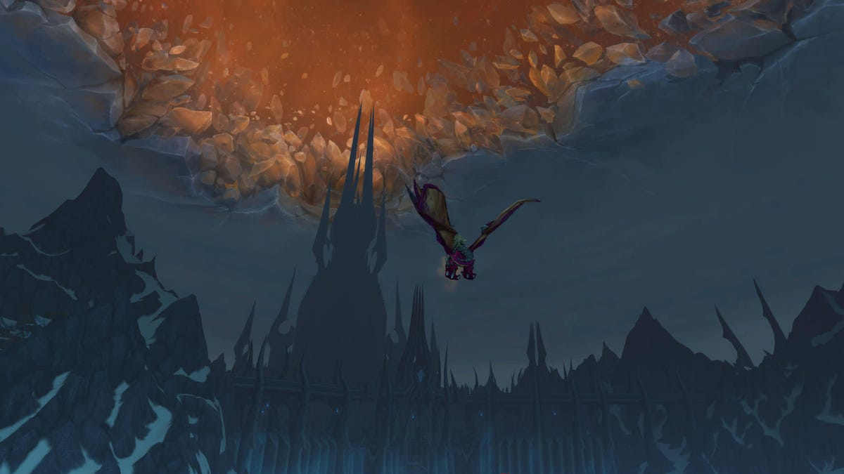 The Best Addons for Returning 'World of Warcraft: Shadowlands' Players
