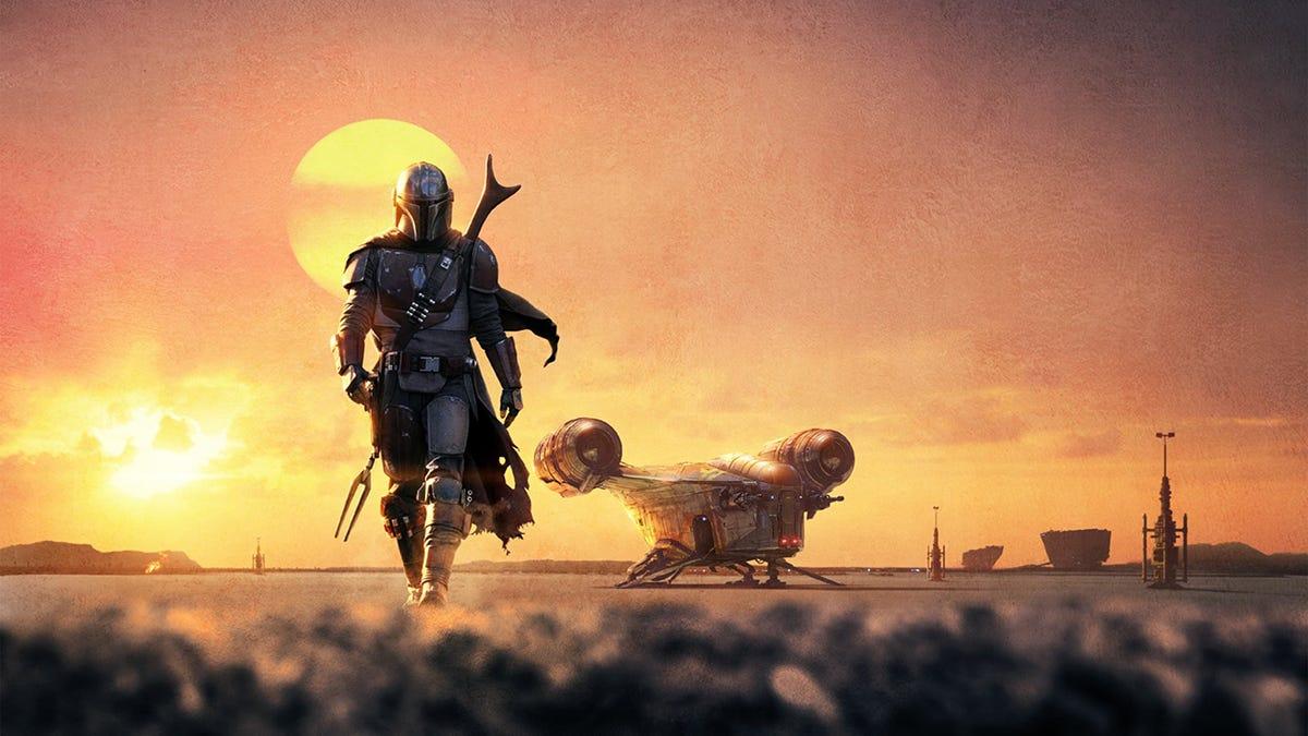 The Mandalorian: todo lo que necesitas saber sobre la mejor serie de Star Wars hasta la fecha