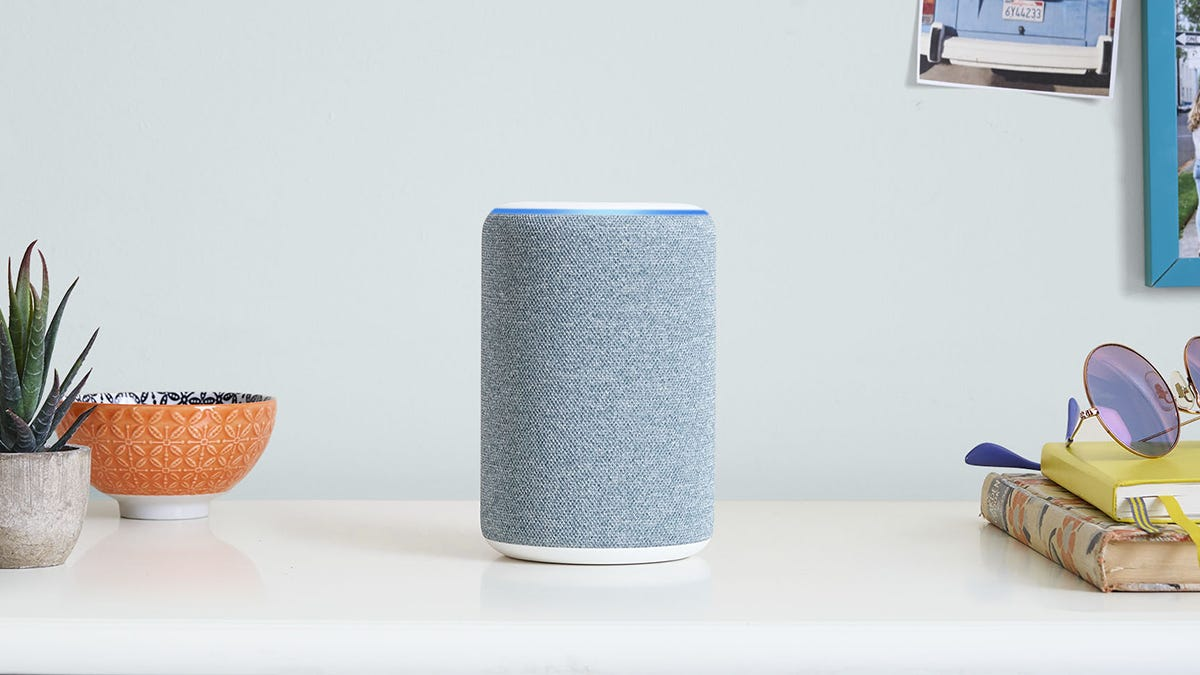 How to Turn Your Smart Speaker Into a White Noise Generator