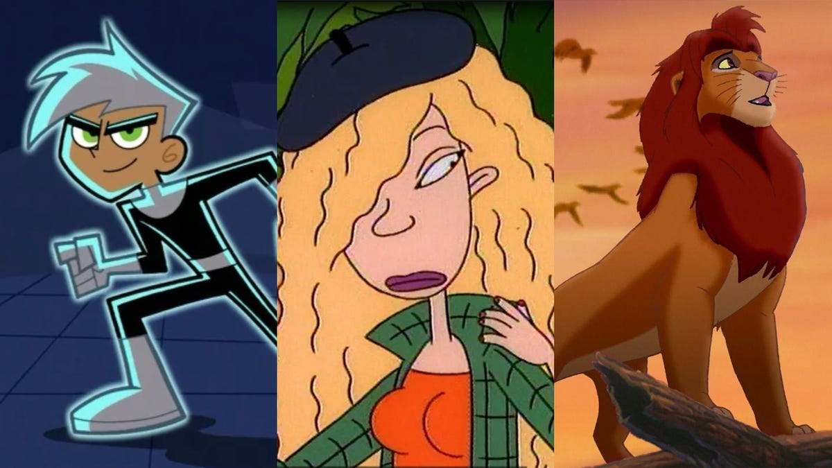 6 Cartoon Characters That Are So Hot That I Have Lain With Them