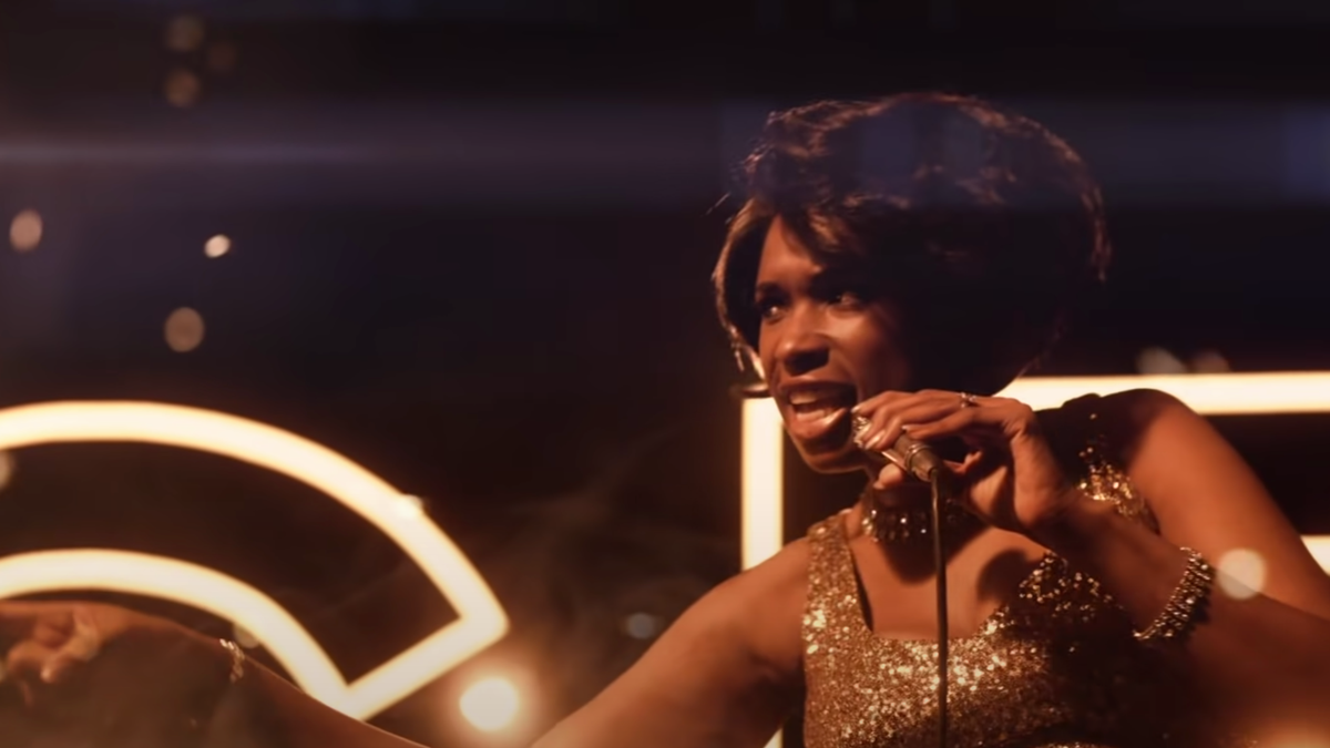 You Gotta Wait 'Just a Little Bit': Jennifer Hudson's Aretha Franklin Biopic Respect Pushed Back to August 2021